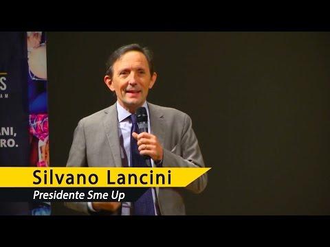 Intervento di Silvano Lancini, Presidente di SmeUp