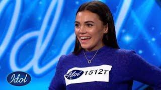 15 år gamle Lise covrer Jessie J - Price Tag   Idol Norge 2018