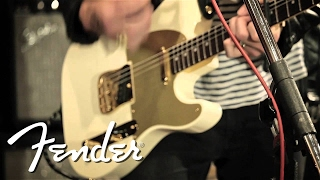 Fender Studio Sessions  <b>Butch Walker</b> Performs Closest Thing To You Im Gonna Find  Fender