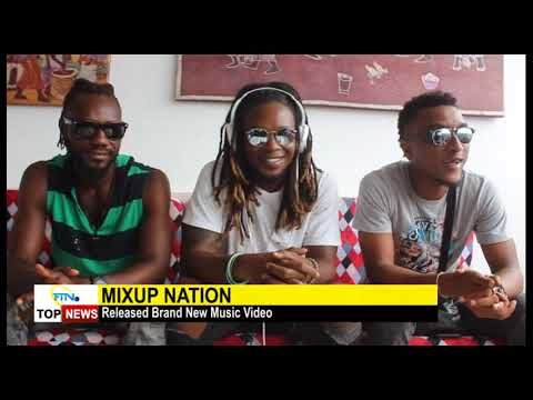 FTN TV ENTERTAINMENT NEWS WITH MIXUP NATION