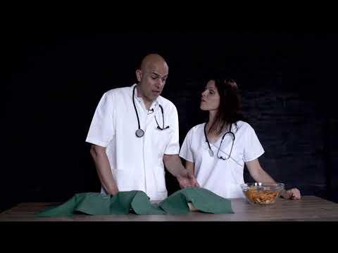 Baroterapija ir hipertenzija