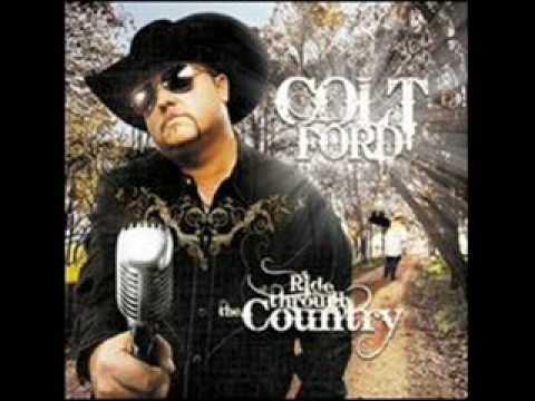Colt Ford Chords