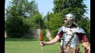 preview picture of video 'Carnuntum-2011.mpg'