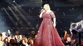 Adele   Rolling In The Deep   Wembley   June 29, 2017 (The Finale, London)