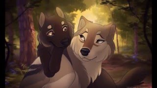Anime Wolves -Taking You Home