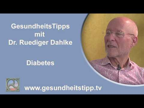 Insulinresistenz bei Typ-2-Diabetes