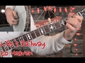 Life's Railway to Heaven Banjo Solo & Backup!