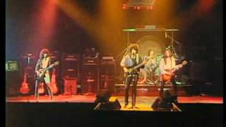 Thin Lizzy Rosalie