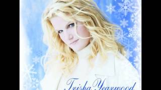 """Trisha Yearwood - """"Santa Claus Is Back in Town"""""""