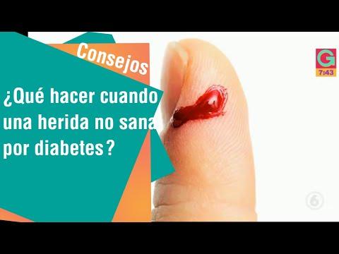 La tasa de análisis de azúcar en la sangre de un dedo de un adulto