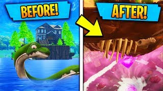 Top 5 SEASON 6 Fortnite Easter Eggs YOU DIDNT KNOW EXISTED!