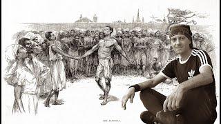 Cultura africana in America