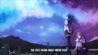 Nightcore   Counting Stars