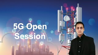 5G Overview   5G   5g NR   5G Core   5G Training  