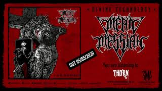 Video MEAN MESSIAH - Thorn /official promo track/