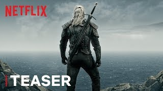 VIDEO: THE WITCHER – Official Teaser