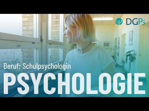 Berufe in der Psychologie: Schulpsychologie