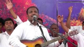 ஆயிரமாயிரம் நன்மைகள் - Johnsam Joyson - Tamil Christian Songs