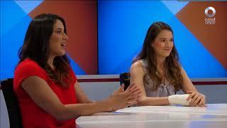 Palco a debate - Rumbo a Barranquilla 2018