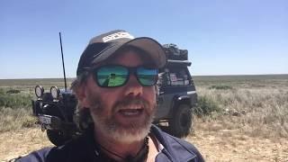 Graham Cahill: AUSolo Ep01 - Nullarbor Run 2017