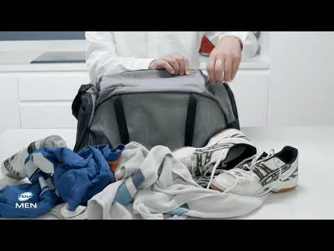 Deine Sporttasche muffelt ganz schön? Mit Teebeuteln ist das Problem im Handumdrehen erledigt. Worauf wartest du noch?