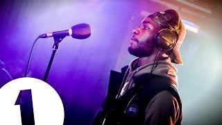 Dave   100M'sSamanthaNo Words Medley In The Live Lounge