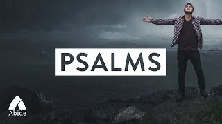 Guided Meditation For Sleep On Psalms 121  My Help Comes From God (8 Hours)