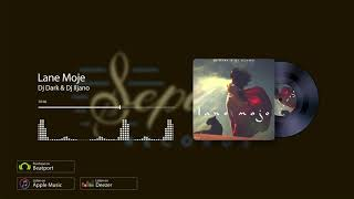 Dj Dark & Dj Iljano - Lane Moje (Radio Edit) [Sepaya Records]