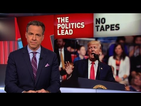 Tapper: Comey's plan worked