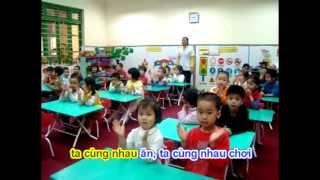 preview picture of video 'Tý còi - Bài hát cho học sinh mẫu giáo, tiểu học - karaoke'