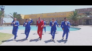 Koky Y Su Banda Tropical Ranchera-Mix Juan Gabriel/Video Oficial