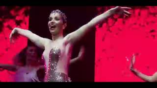 Natalia Oreiro в Тольятти 04.04.19г To Russia With Love