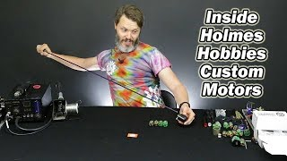 Video Inside Holmes Hobbies Custom Pro Brushed Motors - Everything You Need To Know MP3, 3GP, MP4, WEBM, AVI, FLV Agustus 2019