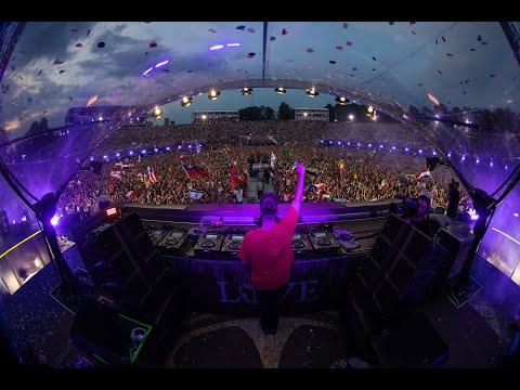 Nicky Romero | Tomorrowland Belgium 2019 - W2