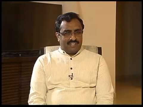Exclusive: Interview with BJP leader Ram Madhav