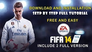 fifa 14 pc download free full version