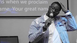 Andy Michel | Ou Leve Mwen | Live At The Beyond The Worship Part 3