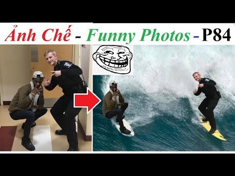 💥Ảnh Chế  – Funny Photos (P 84) 💥Reaction Top Comment – Ảnh Chế, Photoshop Trolls, Photoshop Fails