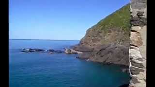preview picture of video 'Algeria - Jijel : The most beautiful sea جيجل روعة غابة بحر'