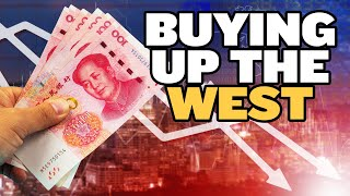 Coronavirus Recession: Could China Buy the US? thumbnail