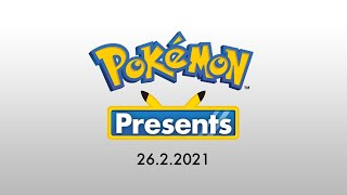 Toutes les annonces du Pokemon Presents