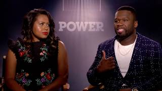 Power Season 4 this Sunday Thisis50