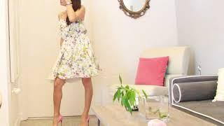 Summer Dress Lookbook