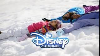Disney Channel IT Christmas 2016 - Ident #4