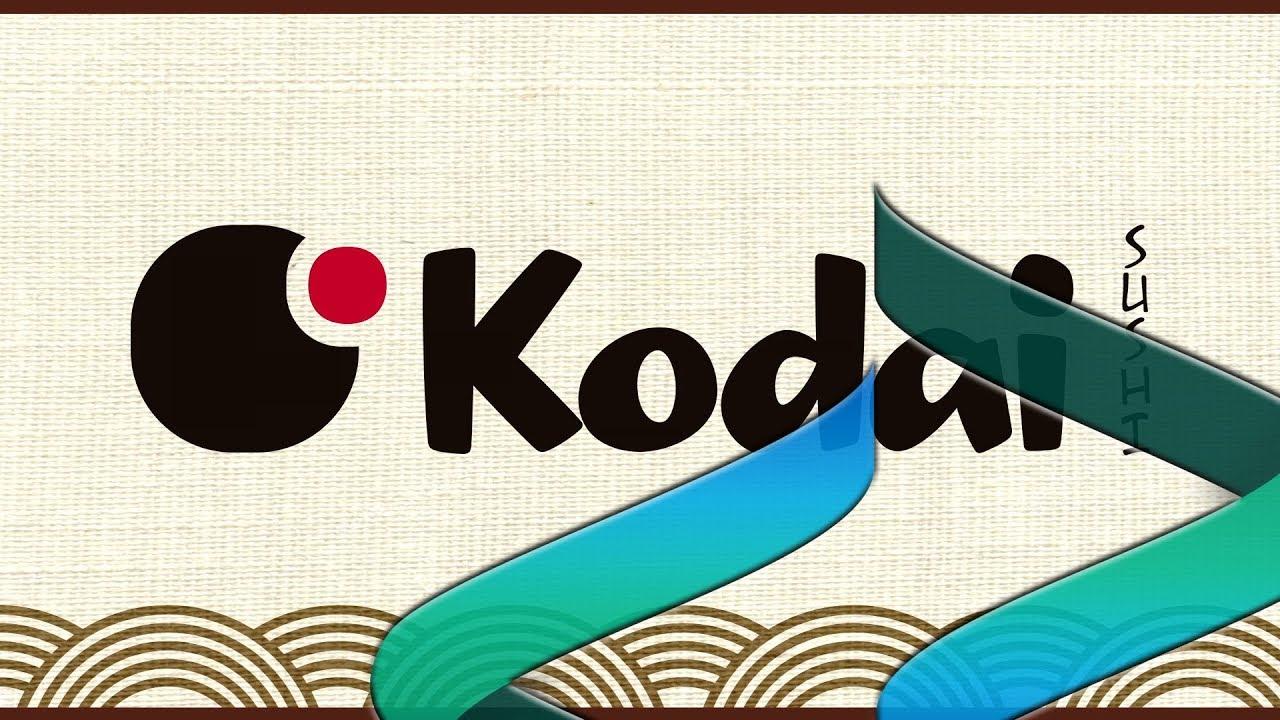 INSTITUCIONAL KODAI SUSHI