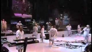 Baila Esta Cumbia - Kumbia Kings  (Video)