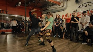 @Ludacris - What's Your Fantasy | Dance Choreography by Willdabeast