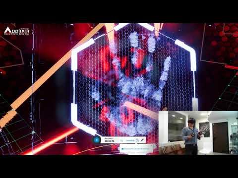 הפקת משחק סימולציה ב VR , חברת חשמל