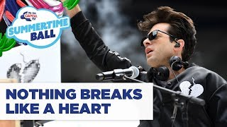 Mark Ronson – 'Nothing Breaks Like A Heart' | Live at Capital's Summertime Ball 2019