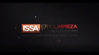 Thumbnail for ISSA EXPO Limpieza 2019